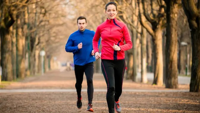 Tip Memulai Olahraga Lari
