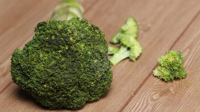 Rasakan 5 Manfaat Brokoli untuk Kesehatan