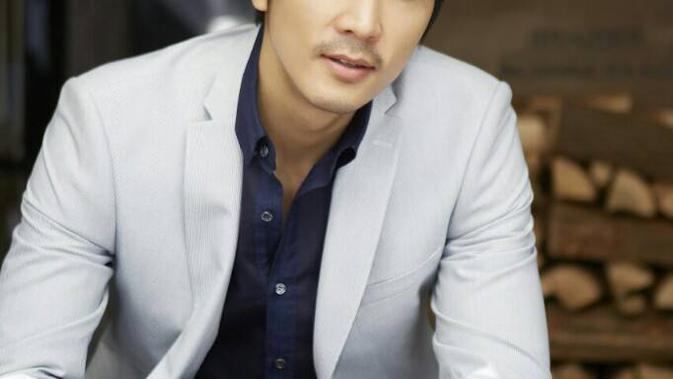 Song Seung Hoon Pertimbangkan Main Bareng Lee Young Ae - News & Entertainment Fimela.com
