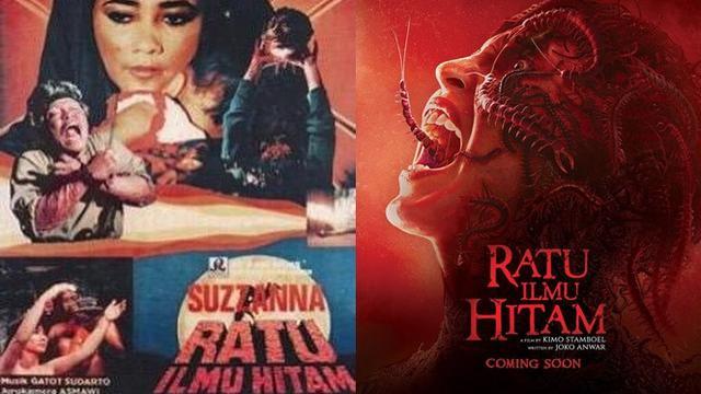 Selain Si Manis Jembatan Ancol, Ini 4 Film Horor Indonesia yang di-Remake