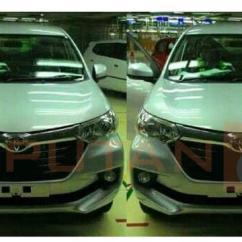 Fitur Grand New Veloz 1.3 All Camry 2019 Thailand 8 Keselamatan Baru Perkuat Avanza Dan Toyota Hadirkan Mesin 1 3 Liter