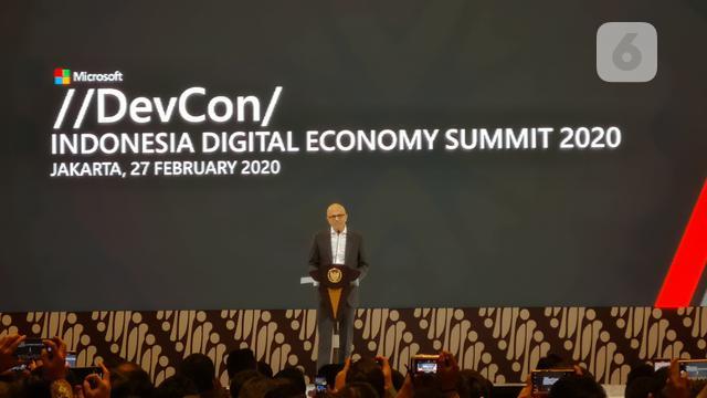 CEO Microsoft
