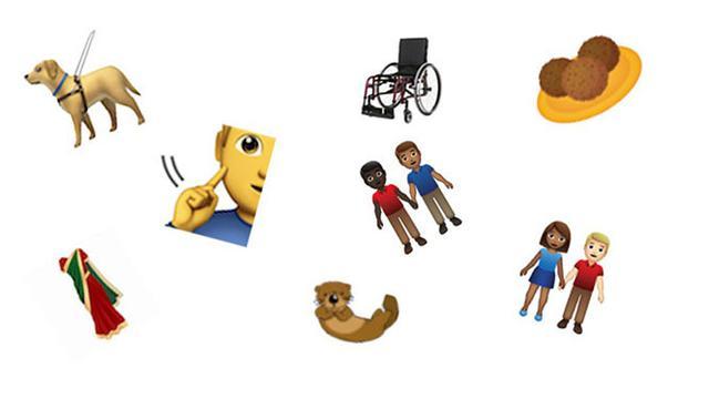 Emoji Baru Tahun Ini Lebih Fokus Untuk Difabel Tekno Liputan6 Com