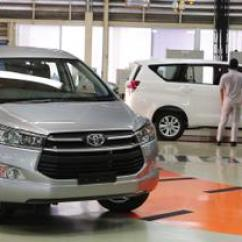 Toyota All New Kijang Innova Agya Trd Sportivo 2017 Mereka Yang Bermimpi Ingin Menjadi Otomotif Liputan6 Com 20151117 Mengintip Proses Perakitan Di Pabrik Tmmin Karawang