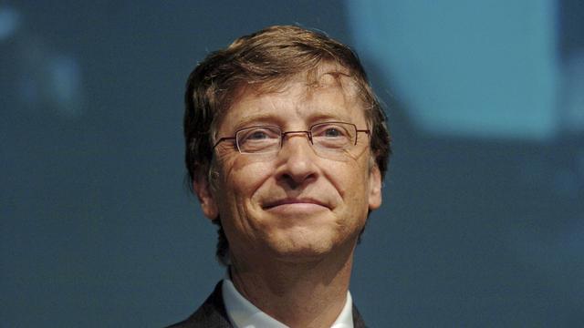 Bill Gates Serukan agar Warga Dunia Waspada Penyakit Pandemi (Paolo Bona/Shutterstock)