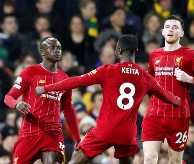 Berita Bola Terkini Jadwal Pertandingan Klasemen Hasil Liga