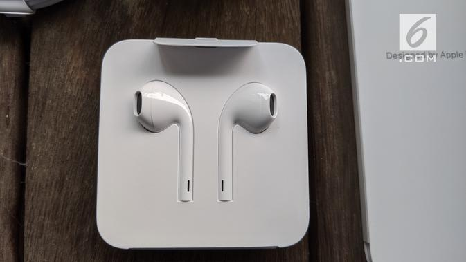 Earphone iPhone 11 Pro. News/Yuslianson
