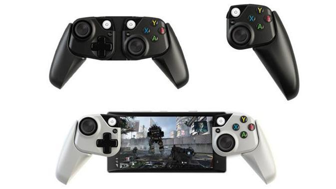 Microsoft siap luncurkan kontroler untuk perangkat gim mobile. (Doc: IGN)