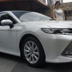 Kapan All New Camry Masuk Indonesia Kelemahan Grand Veloz 2017 Varian Termahal Tembus Rp 800 Juta Apa Keunggulan Toyota 2019