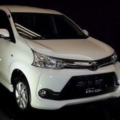 Grand New Avanza Vs Veloz Yaris 2018 Trd Cvt Dan Beda Kelas Otomotif Liputan6 Com Toyota