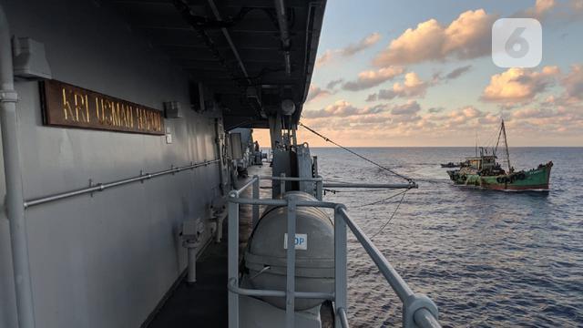kapal natuna