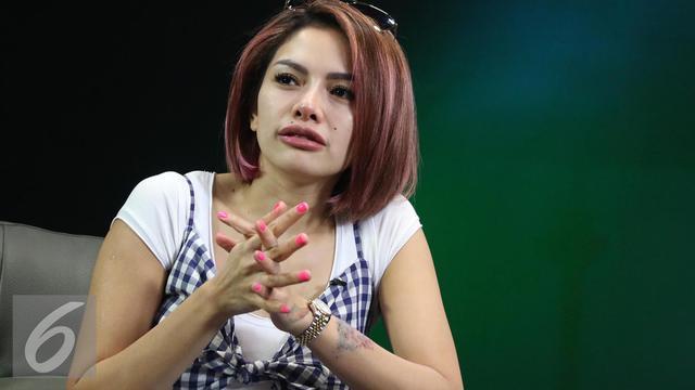 Alasan Nikita Mirzani Hijrah