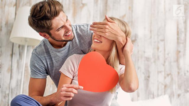 Ilustrasi Pacaran atau Relationship