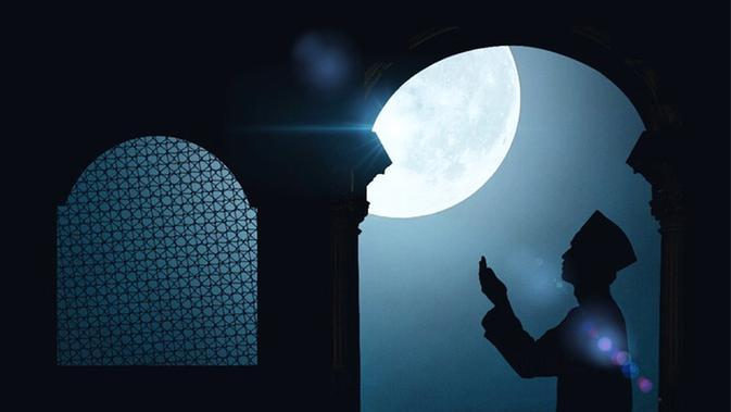 Ilustrasi Ramadan. (Pixabay)