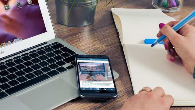 Benarkah Multitasking Lebih Efektif?