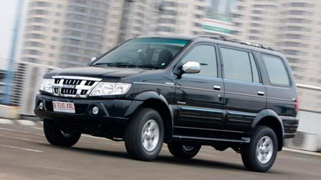 grand new avanza olx jateng all camry india launch bukan toyota yang paling diburu di bursa mobil bekas nasib isuzu panther tergantung prinsipal jepang