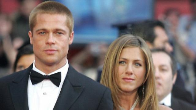 Portia De Rossi Beberkan Fakta Hubungan Brad Pitt Dan