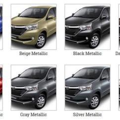 Warna Mobil Grand New Avanza Head Unit Tentukan Personalitas Anda Otomotif Liputan6 Com