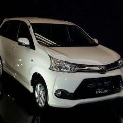 Berat Grand New Veloz Jual All Yaris Trd 2014 Solusi Otomotif Toyota Avanza Larinya Liputan6 Com Resmi Debut Inilah Dan
