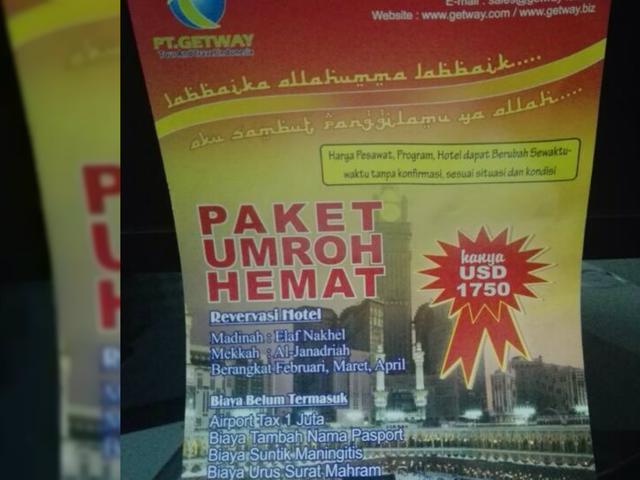 Cerita 23 Jemaah Umrah Ditelantarkan Di Kuala Lumpur News