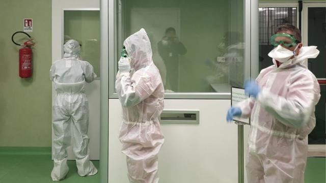 China Tuduh AS Sebarkan Ketakutan dan Kepanikan Terhadap Virus ...