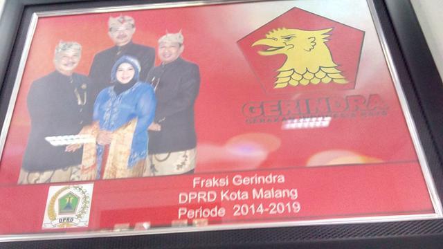 Ada Pakta Integritas, Kader Gerindra di DPRD Kota Malang Masih Terima Suap