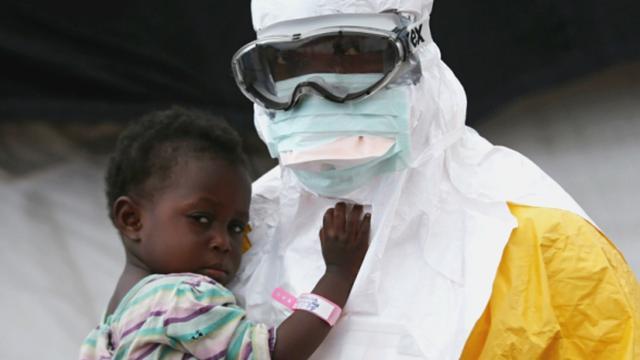 Kenali Penyakit Ebola, Penularan dan Gejalanya yang Mirip Demam ...