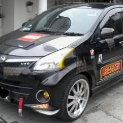 Pajak Grand New Veloz 2017 All Camry Type V Trik Pak Guru Merombak Avanza Tipe E Menjadi Otomotif