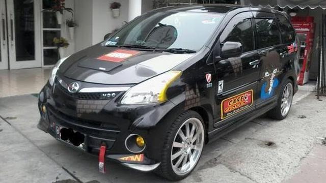 grand new veloz modifikasi harga yaris trd 2018 trik pak guru merombak avanza tipe e menjadi otomotif