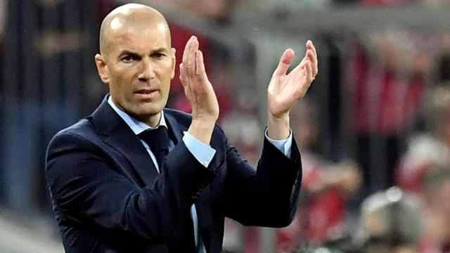 FIFA 2018, Pelatih Terbaik, Didier Deschamps