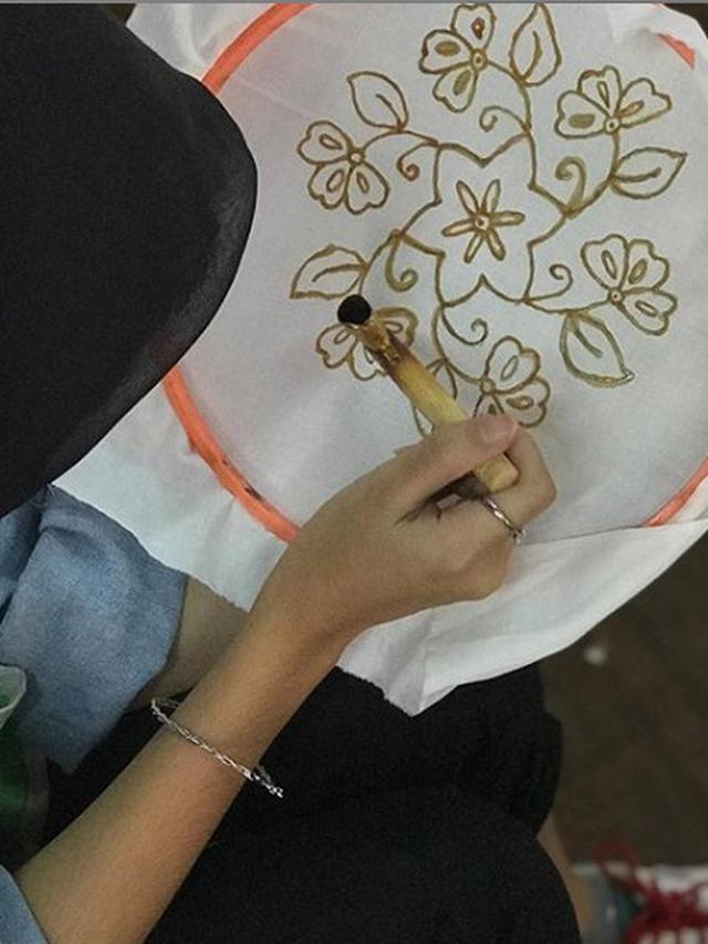 Cara Pembuatan Batik : pembuatan, batik, Membuat, Batik, Tulis,, Mudah, Dipraktikkan, Untuk, Pemula, Liputan6.com
