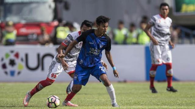 Tolak Tawaran Klub Thailand, Hari Nur Masih Setia di PSIS ...
