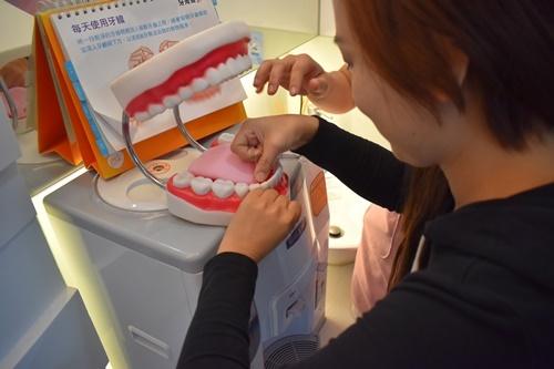 [分享] 臺中牙科全瓷冠牙套醫師推薦『蛀牙未侵入牙根。醫師一招全瓷冠牙套解決牙齒蛀牙敏感問題』 - 第 1 ...