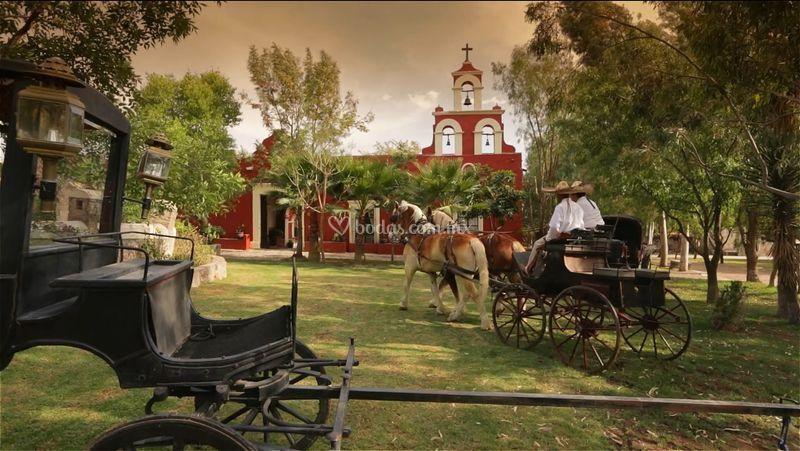 Hacienda Tovares