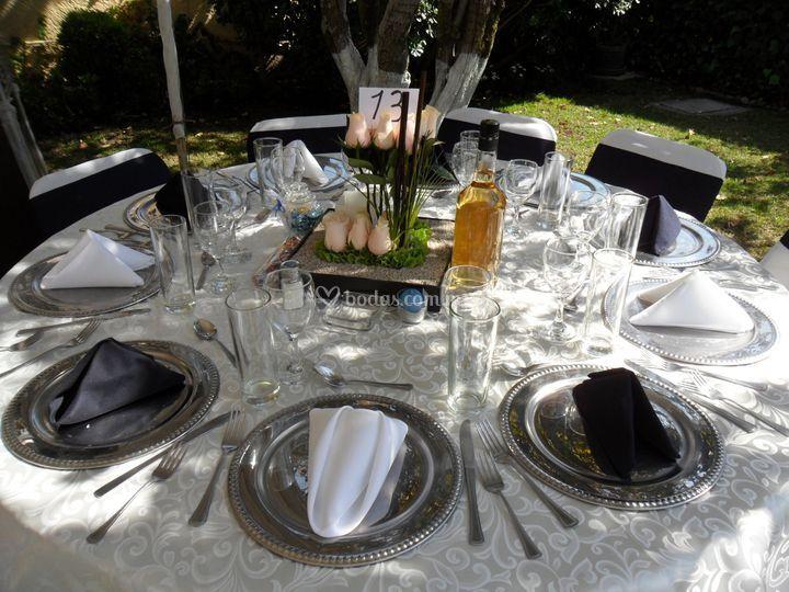 Banquetes Amenizant