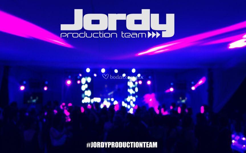 Jordy Organizacin
