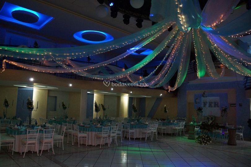 Nuestra empresa de Saln San Angel Inn  Fotos