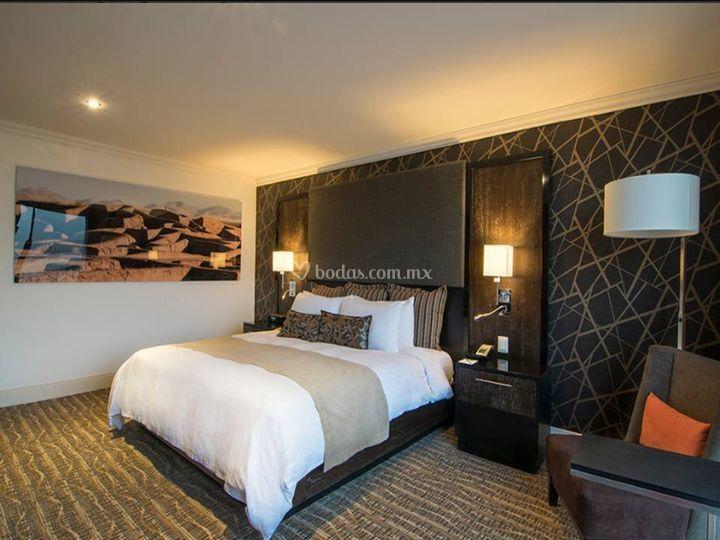 Hotel Lucerna Cd Juarez