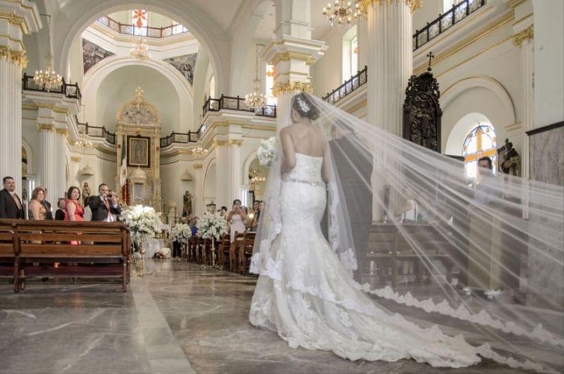 20 canciones para la entrada de la novia en la ceremonia