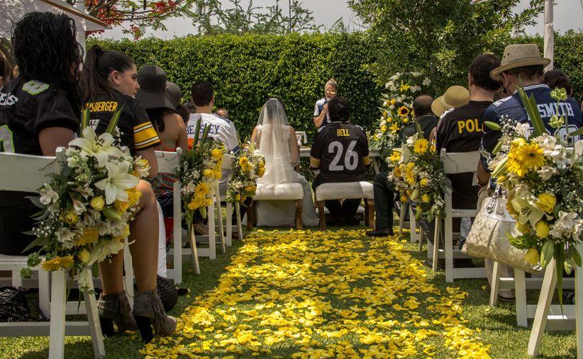 30 temticas de boda sencillas atrevidas para todos