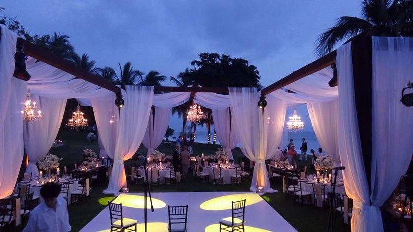 7 ideas para decorar tu boda con telas  bodascommx