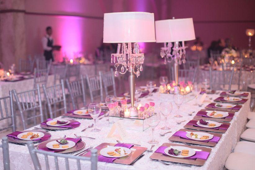 Los colores y su significado en la boda  bodascommx