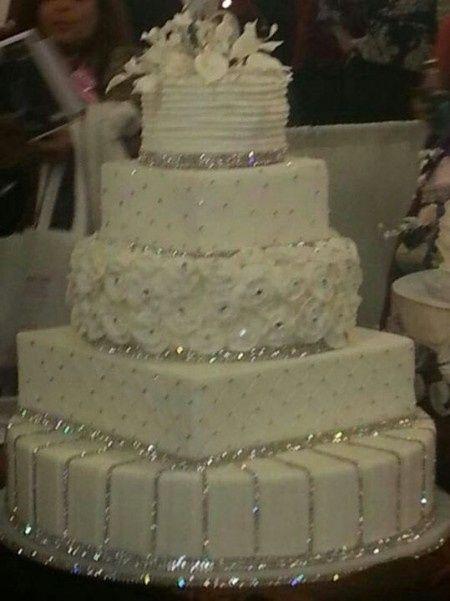 Ayuda con el pastel  Foro Banquetes  bodascommx