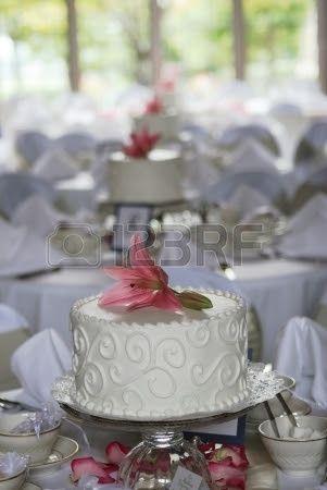 Pastel centro de mesa  Foro Banquetes  bodascommx