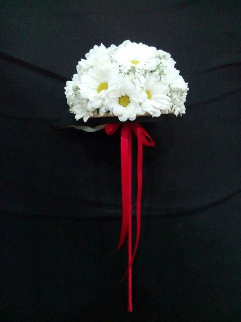 Ramos para damas de honor  Foro Moda Nupcial  bodascommx