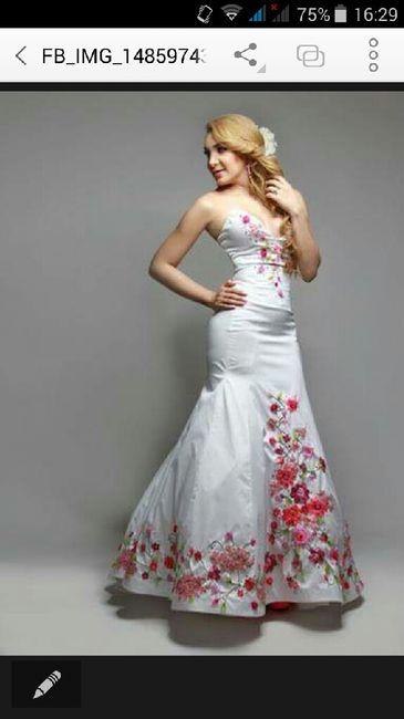 Vestidos para boda mexicana  Foro Moda Nupcial  bodascommx