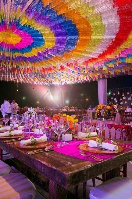 Mi boda civil estilo mexicana  Foro Organizar una boda