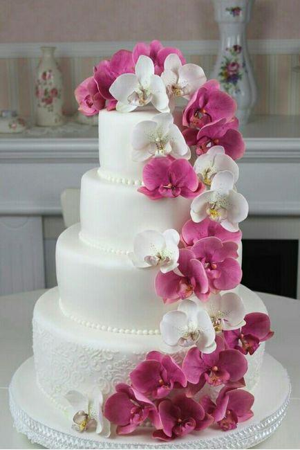 Pastel de bodas  Foro Banquetes  bodascommx