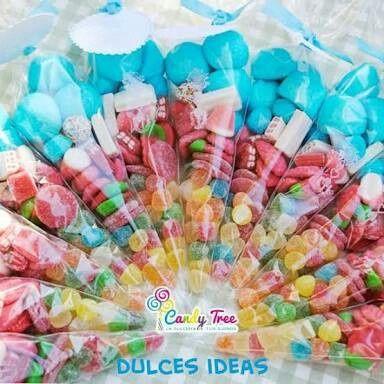 Que puede llevar una mesa de dulces o candy bar  Foro Banquetes  bodascommx