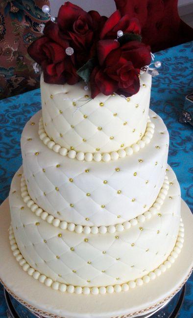 Precios de pastel  Foro Banquetes  bodascommx